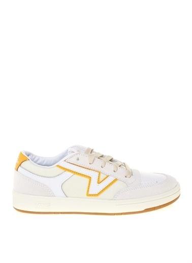 Vans Vans Lifestyle Ayakkabı Beyaz